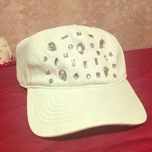 💎 Bling Hat 💎